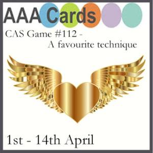 AAA card challenge 112
