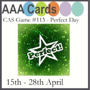 AAA card challenge 113