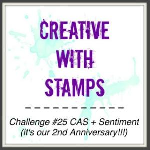 CWS_25 CAS Sentiment (2nd Anniv)