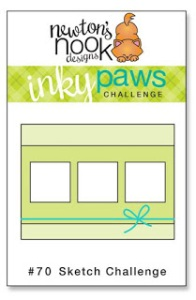 inky paws 70