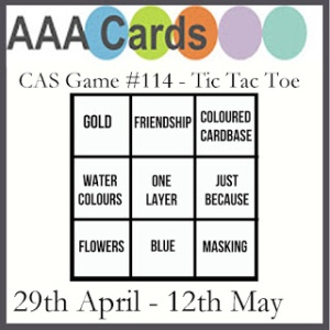 AAA card challenge 114