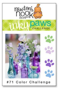 inky paws 71