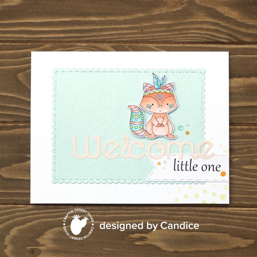 fox card 2 square