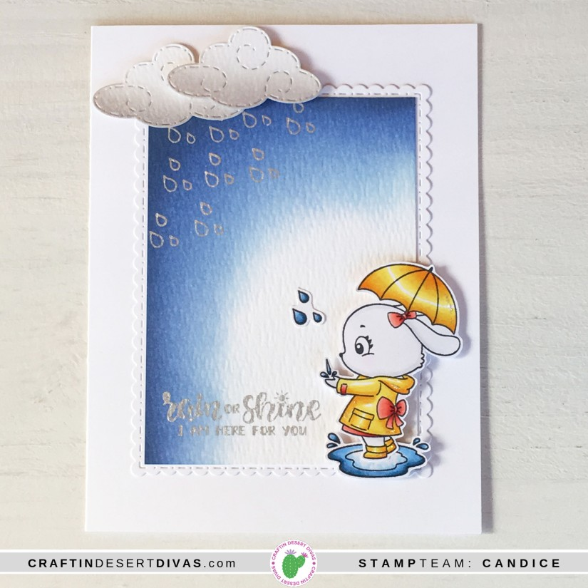CDD march release rainy days card 1