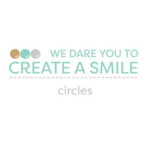 create a smile challenge circles