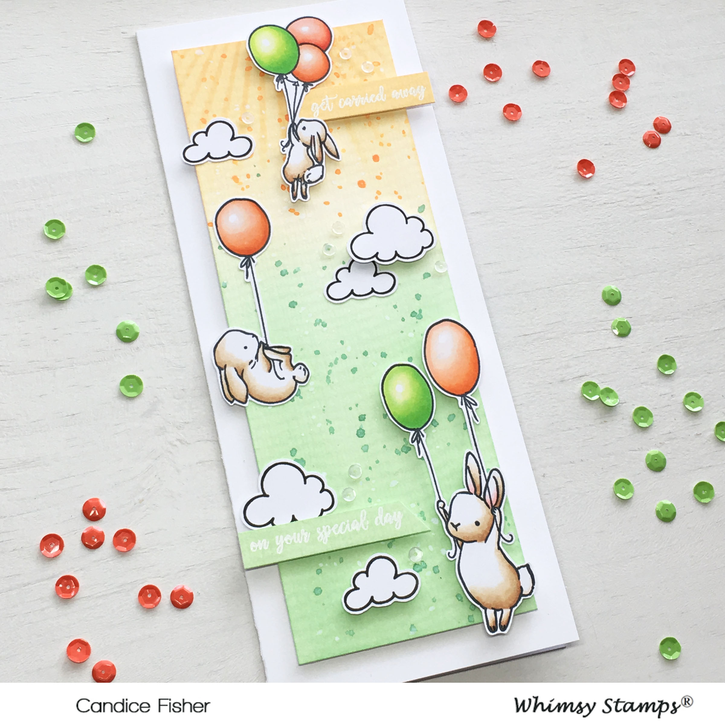 GD whimsy stamps card 2 side