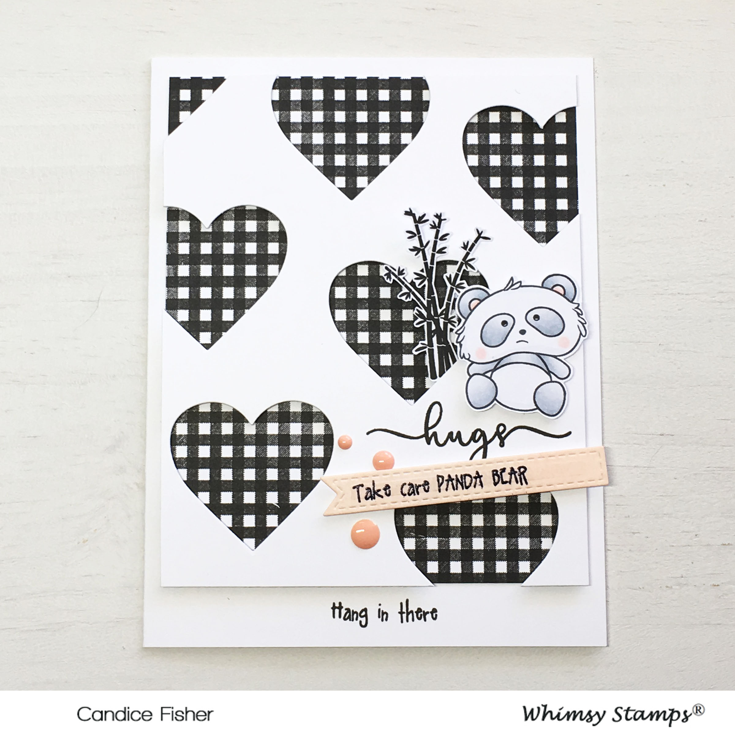 GD whimsy stamps card 3 2nd