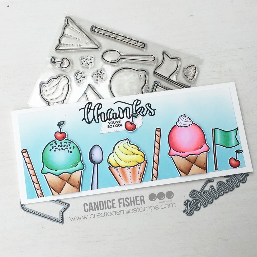 CAS July release ice cream