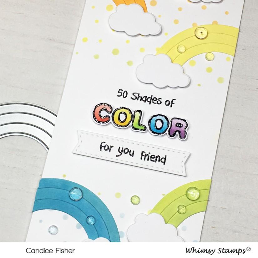 0825-polka dot rainbows close up