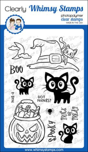 WS got peepers stamp set