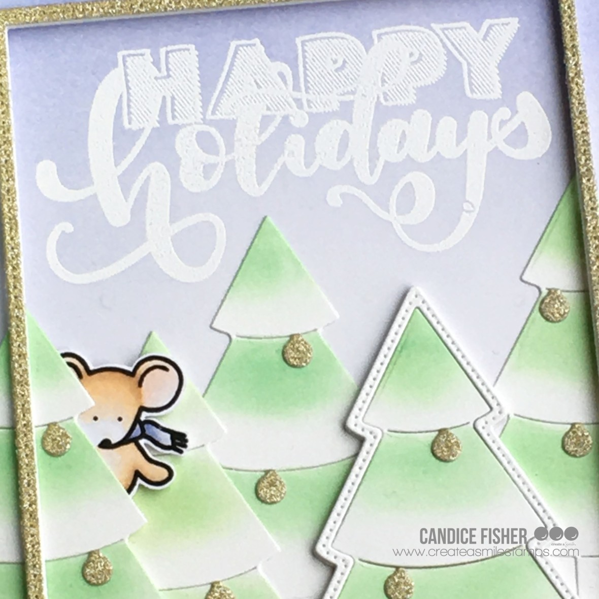 1121-christmas trees close up