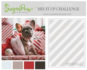 sugar pea designs challenge #62 pic