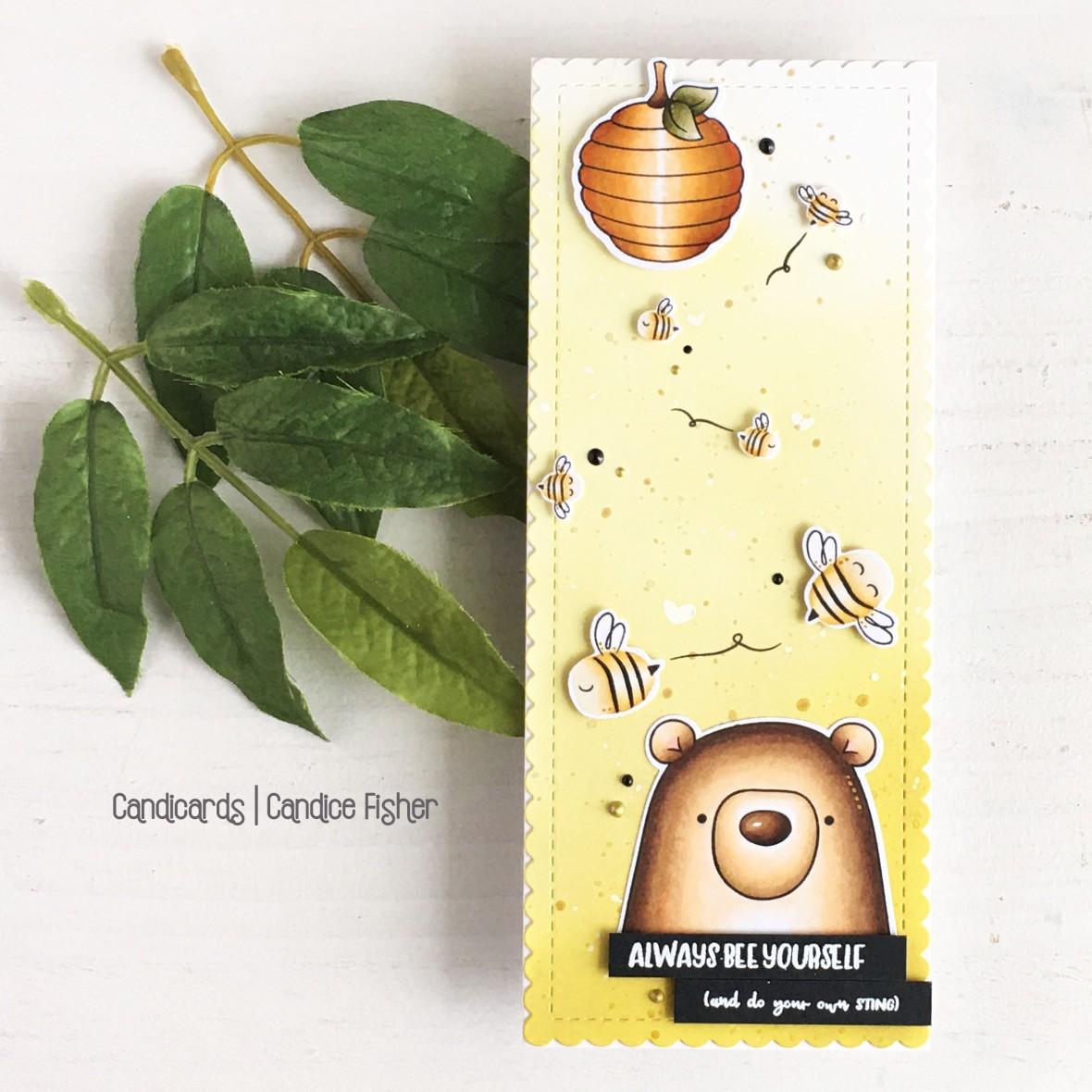 sugar pea designs challenge 63